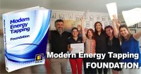 Modern Energy Tapping Foundation with Suzanne Zacharia - 3 May 2020