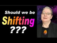 "Shifting - is it good for you? Response to A new trend on tiktok - ""shifting"" by Ready To Glare"